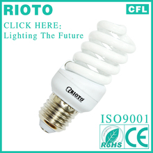 CCFL Energy Saving Light Tube Full Spiral Electric Bulb