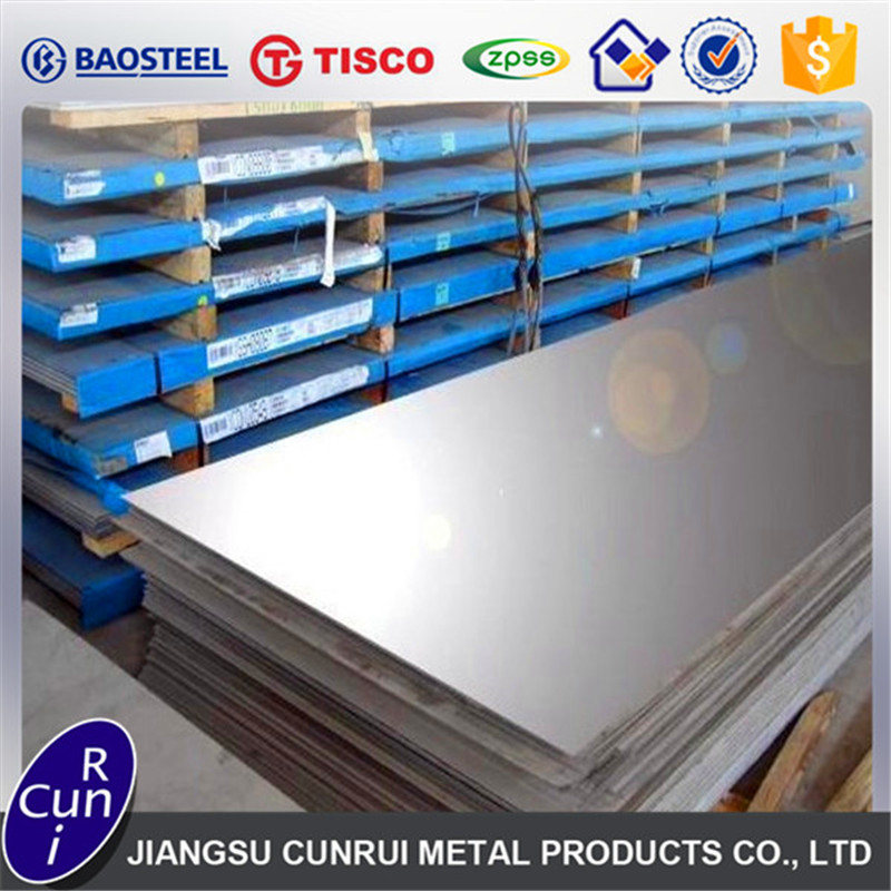 Factory Prices of China Best Quality 0.5mm thick steel sheet