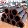 heat resistant hose rubber pipe hydraulic rubber hose pipe