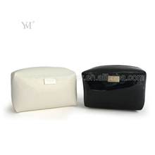 Top sale fashion lady makeup bag toiletry kit