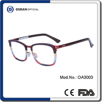 Good quality 2016 new brand optical frames manufacturers in italy