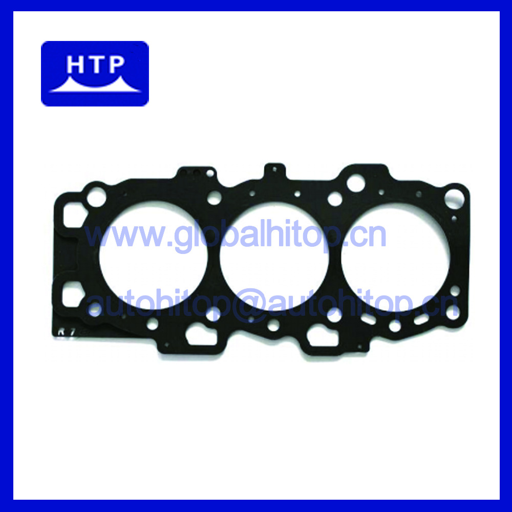 Diesel Engine Full Cylinder Head Gasket Kit for Kia G6BA for sportage 22311-37320 2.7L