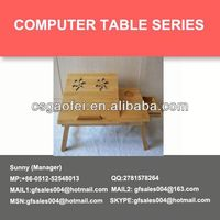 compact computer table design