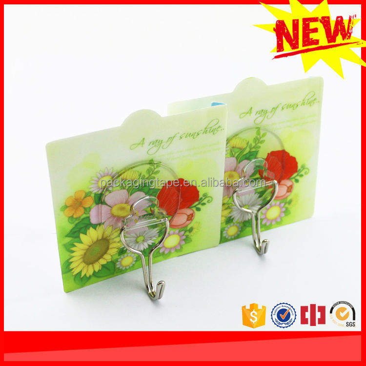 Multifunctional washable metal wall hanging basket hooks