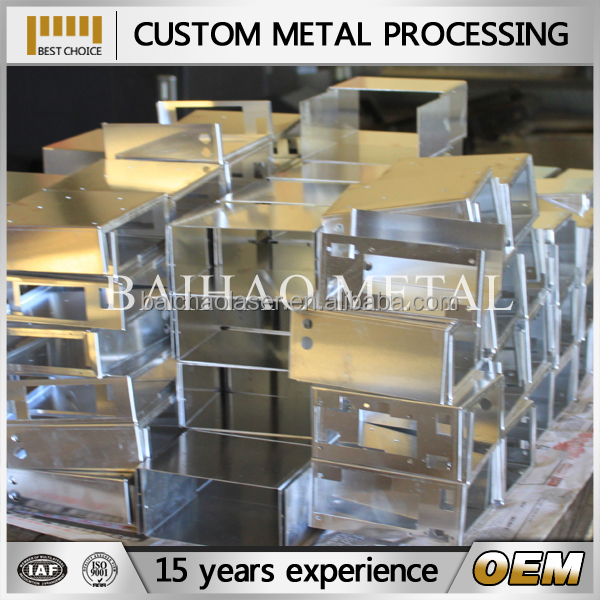 wholesale China cleaning galvanized sheet metal