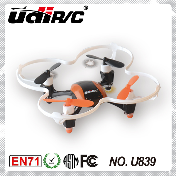 NEW! 3D 2.4Ghz 4CH 6 AXIS micro rc helicopter toy U839