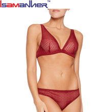 Beautiful Ladies Sexy Net Bra Set Sexy Bra Panty Set, Ladies Underwear Sexy Bra And Panty New Design