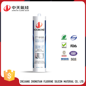 China Factory neutral cure silicone sealant Production Line