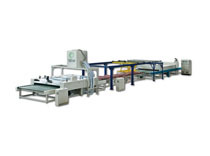 glass laminating machine / glass grinding machine with low price