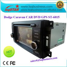 Car DVD for Jeep Compass 2010/ Dodge Caliber/ Caravan (2008-2011) with GPS Navigation hot selling