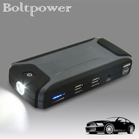 Bolt Power CE/FCC/RoHS Car Emergency Tool Eps Jump Starter for 12v Gasoline/Diesel Engine