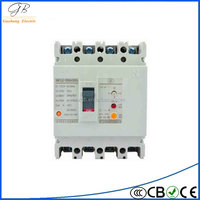 100amp earth leakage protection ls mccb motorized mccb