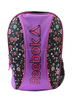 Fashion Backpack With Dot Print