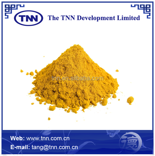 Natural Turmeric Root Extract 95% Curcumin Powder