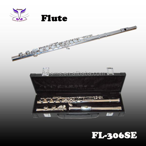 musical instrument chinese bamboo flute sizes holes flute