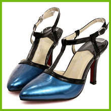 S4060 shoes for women 2013 latest fashion shoes pointed high heels pumps sexy ladies shoes