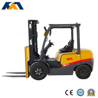 2.0ton diesel forklift material handling equipment,transport machinery