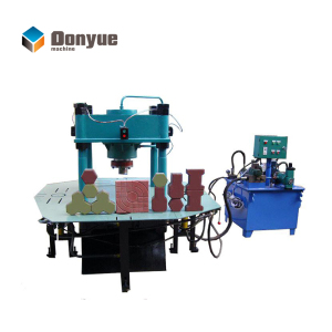 paver block machine concrete slab machine interlocking paving stone making machine