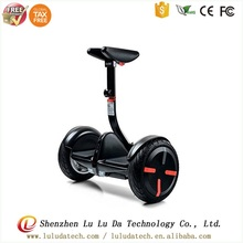 Free Air Shipping Tax Free nine bot Self balancing electric standing up scooter