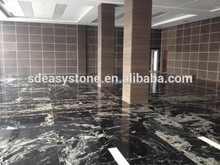 best selling polished granite floor tiles for living room made in China