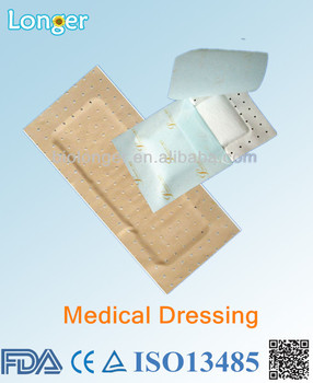 Wound dressing(Medical dressing)