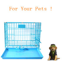 Hot Sale Dog Cage , Large Wire Dog Cage