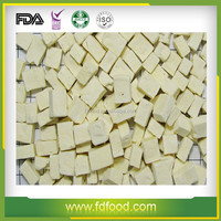 Bluk Packing HACCP Freeze Dried Tofu