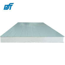 Portable Custom Clean Room Sandwich Panel