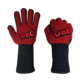 Silicone Kitchen Baking Gloves Customized Cooking Glove Oven Mitts