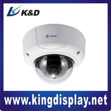 Dahua IPC-HDBW3110 Sony CCD 1.3 Mega Pixel IR Dome IP Camera with ICR NTSC PAL optional