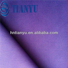 Dyed 100 percent cotton twill fabric, vat dyes, 150gsm