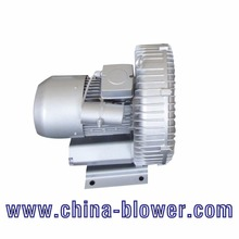 high pressure electric ring air blower pump,plastic exturder blower