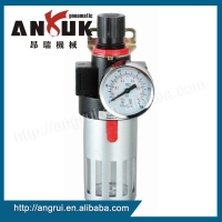 Professional AFR,BFR Series Pneumatic Filter & Regulator, Air Source Treatment