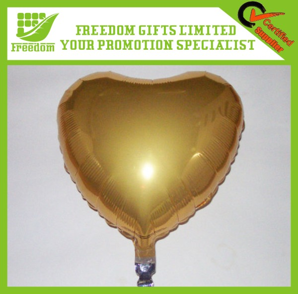 Advertising Customized Inflatable Foil Balloon
