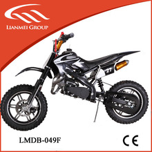 49cc mini cool sports gas dirt bike for kids/ADULTS with CE for cheap sale
