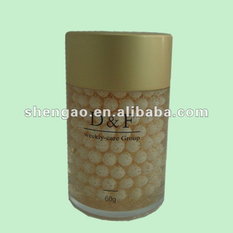 skin care-firming moisterizing-bio-gold pearl day cream [hot sale]