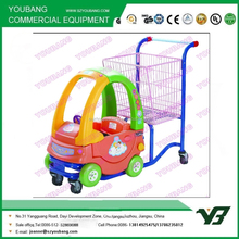 Youbang kids shopping trolleys &carts/children cart