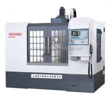 Hot Sale China 3 axis Low Cost CNC milling machine Price with ATC VMC7032