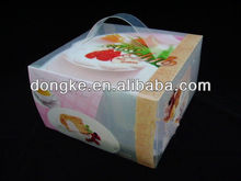 sell clear plastic food boxes