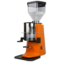 Electric Professional Coffee Grinder, Coffee Bean Grinding Machine