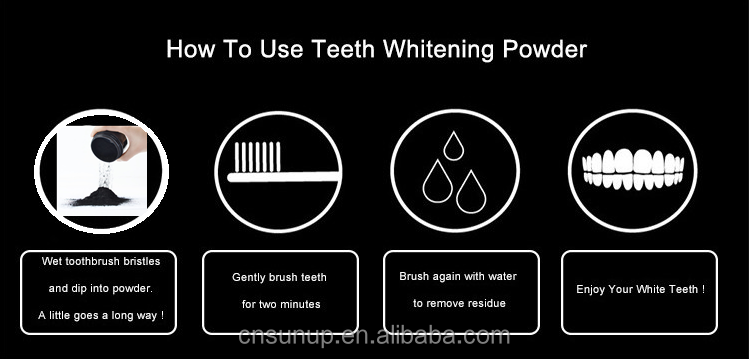2017 Hot Sale for of OEM service for Teeth Whitening Activated Charcoal Powder