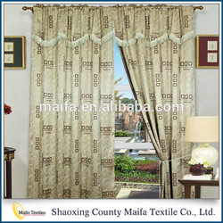 China wholesale High grade Decorative metal beaded door curtain