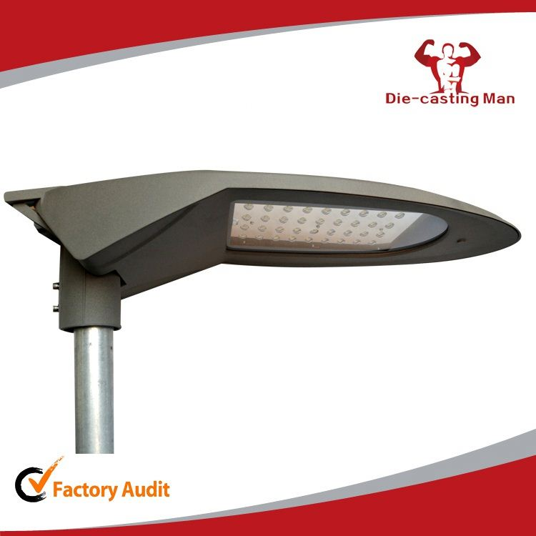 microwave motion sensor and daylight cob 30w led street light with module case price