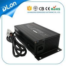 12V 20A/24V Automatic Cleaning Equipment Battery Charger