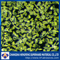 green RVD material for polishing grinding and cutting