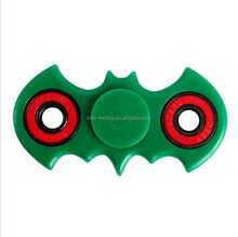 new design Promotion Gift Bat Shape Hand Spinner radio control toys bearing