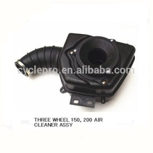 motorcycle engine air cleaner scooter air filter box assy for BWS DIO 50 A27/28 GY6 50 125cc AX100 CG125 C70