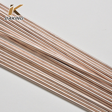 Copper Alloy Brazing Welding Rod bcup brazing rod