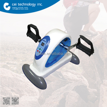 Mini Exercise Cycling Easy Exerciser Pedal Cycles Gym Equipment Names