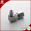 ss316 8L DIN2353 tube fitting elbow male connector